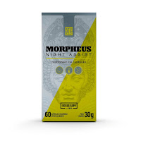 Morpheus Iridium Labs