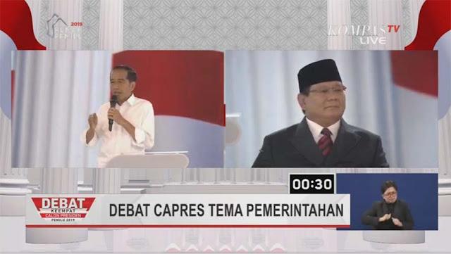 Mau Bangun Pemerintahan 'Dilan', Dosen Unpad Skak Mat Pernyataan Jokowi