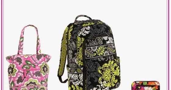 fe4f0daf1c Cloth Bags  Vera Bradley Outlet Sale 2014