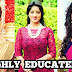 10 Television Stars Who Are Highly Educated !