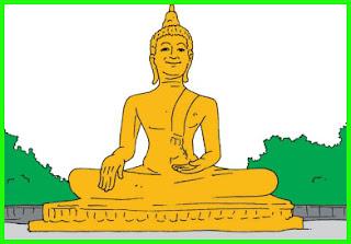 kehidupan sosial budaya masyarakat thailand
