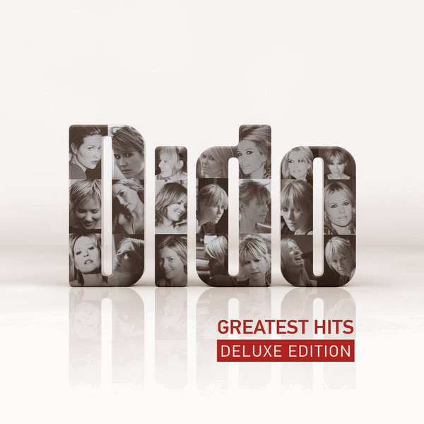 Dido - Greatest Hits (Deluxe) [Album] Cover