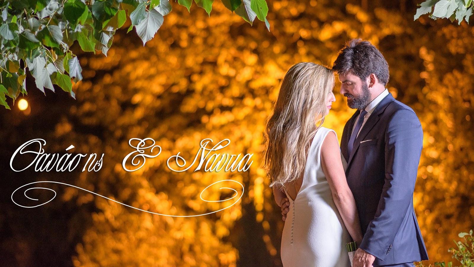 Θανάσης & Νάντια (Wedding Trailer)