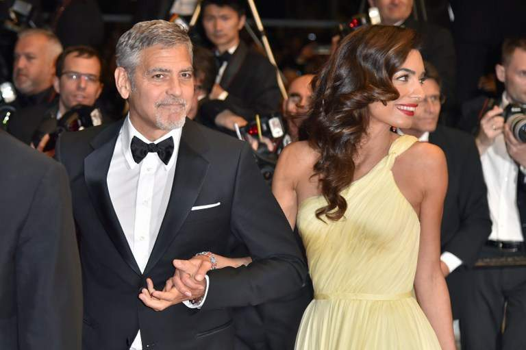 George Clooney, wife ready for $300 mn divorce | InstaMag