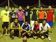 Tim Futsal Anak Batang Berkembang