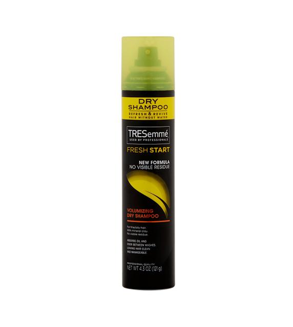 dau goi kho Tresemme Dry Shampoo - Volumizing