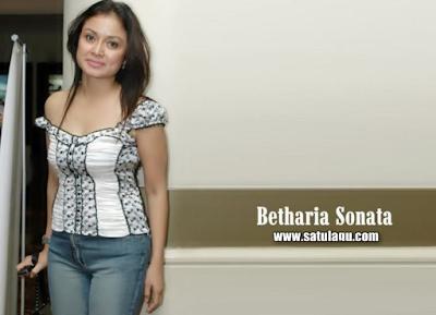 Album Nostalgia Betharia Sonnata Mp3