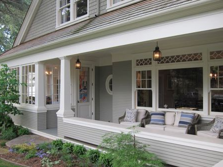 IDEAS DESIGN FOR YOUR PORCH