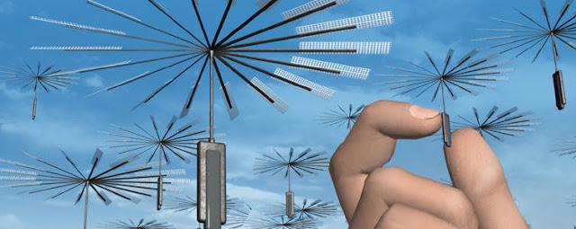 Что такое Dust Networks и как она работает?