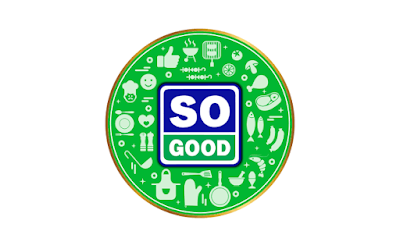 Relrutmen PT So Good Food Jakarta Juli 2020