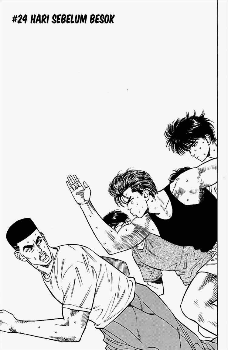 Komik slam dunk 024 - hari sebelum besok 25 Indonesia slam dunk 024 - hari sebelum besok Terbaru 2|Baca Manga Komik Indonesia|