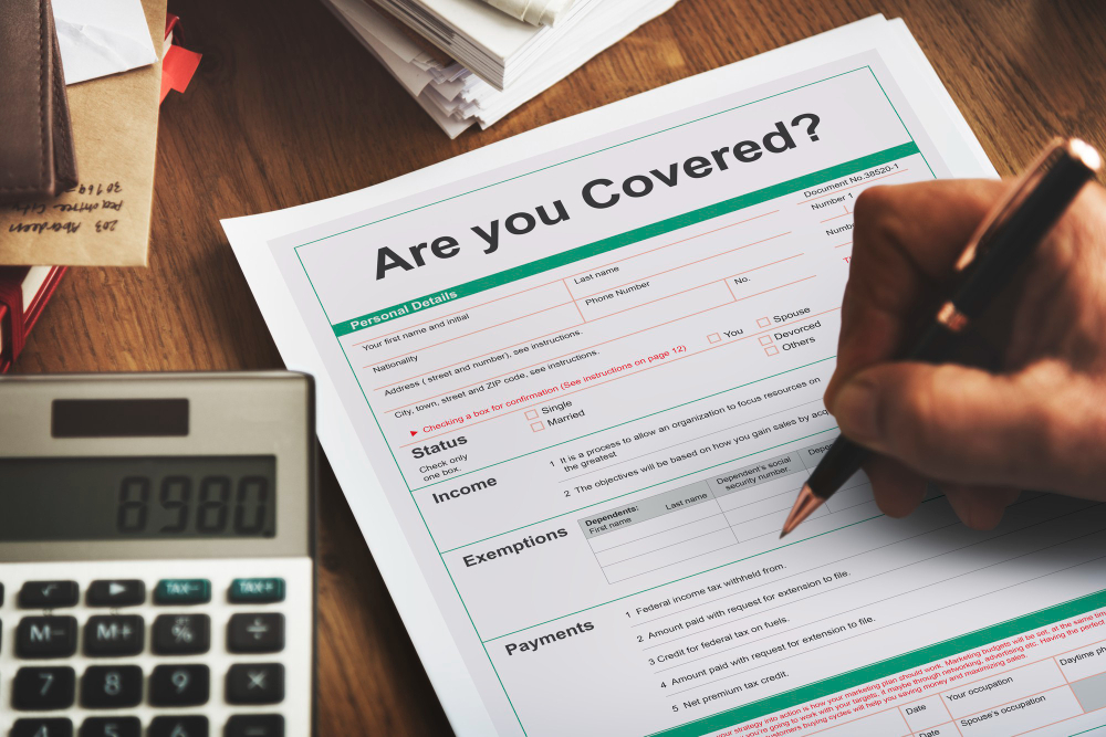 Four Types of Insurance You Need to Know About