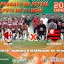 MILAN X FLAMENGO DISPUTARÃO O 3º LUGAR DO CAMPEONATO DE FUTSAL DE CUITEGI – 2019.