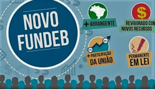 Deputado Davi de Raimundão acredita que o novo Fundeb vai alavancar a educação