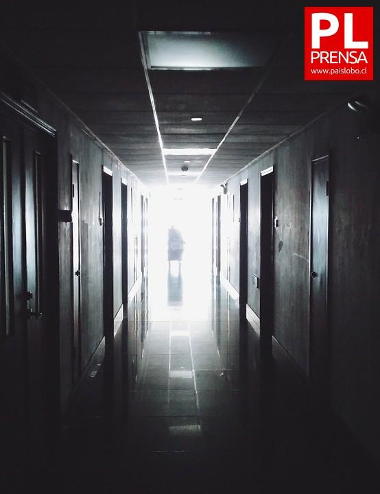 """Entrevista: """"En los pasillos de la Salud en tiempos de Pandemia"""""""