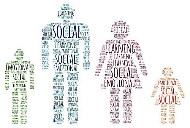 Strategi Pendukung Pembelajaran Emosi Sosial