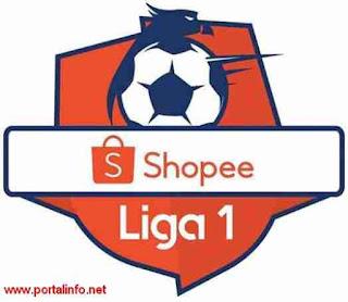 Jadwal Shopee Liga 1 pekan 1