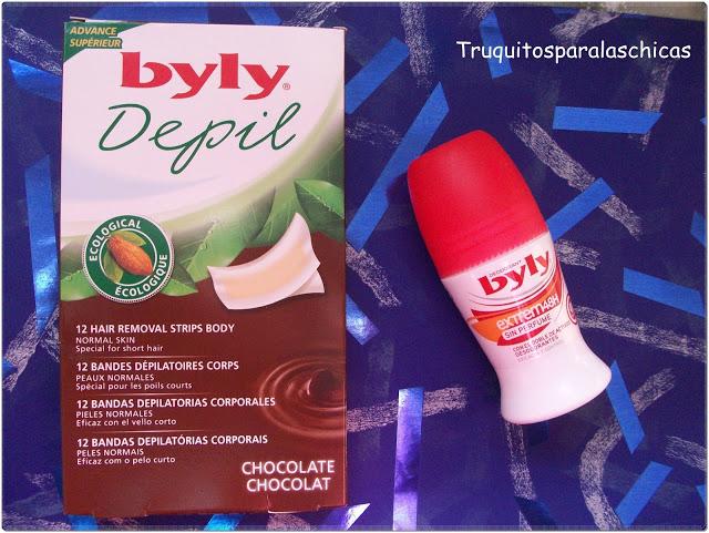 productos bily