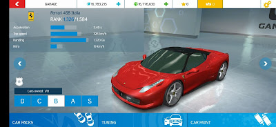 Best offline Racing Game under 100 MB for Android in 2020