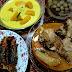Sayur Labu Masak Lemak Kuning Lauk Kampung Yang Selalu Dicari
