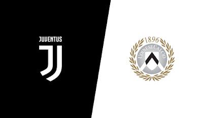 مشاهدة مباراة يوفنتوس ضد اودينيزي 3-1-2021 بث مباشر في الدوري الايطالي