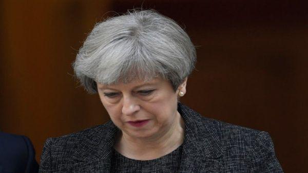 Atropello en Londres puede ser un ataque terrorista, declara primera ministra británica