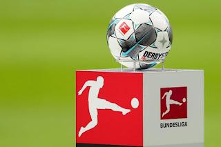 استئناف الدوري الألماني في 16 مايو