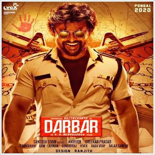 Darbar (Hindi) (2019) MP3 Songs Download