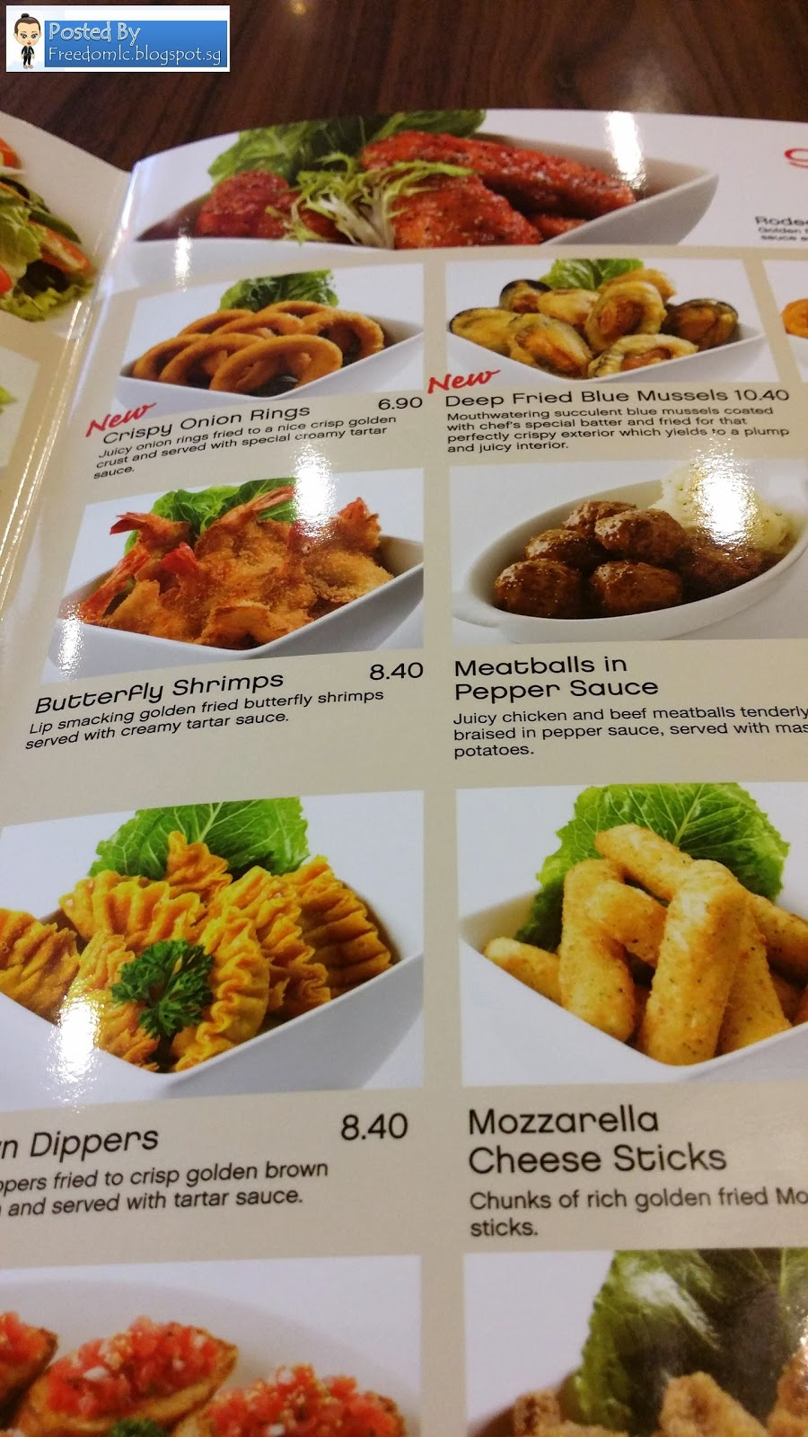 List Halal Food Japan Names