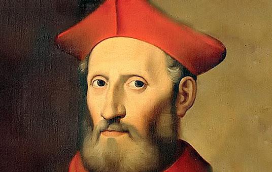 Protestant Venice Catholic Contarini Luther heresy reformation Venice