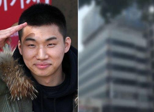Daesung'un binayı satın almadan önce binadaki fuhuş işleri hakkında hukuki danışmanlık aldığı söyleniyor