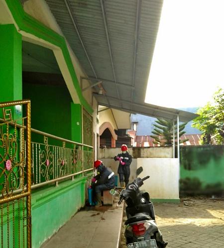 Yayasan Kalla