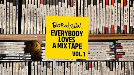 Fatboy Slim - Everybody Loves A Mixtape | Volume 1 (Welcome Home) im Stream