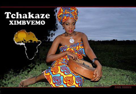 Tchakaze - Ximbvemo (Prod. Kadu Groove Beatz)