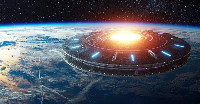 Nghiên cứu: Đĩa bay và người ngoài hành tinh đến từ bao nhiêu tinh cầu?