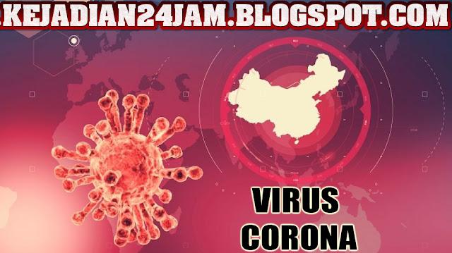 Data Mengatakan Kematian Kedua Akibat Virus Corona Dialami Amerika Serikat