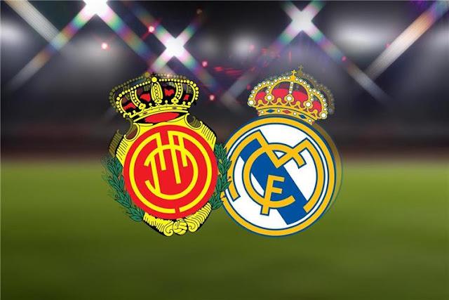 بث مباشر .. ريال مدريد ضد مايوركا في الجولة 31 من الدوري الاسباني