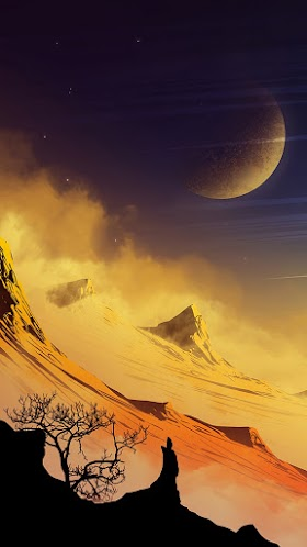 Bão sa mạc