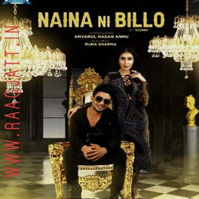 Naina Ni Billo by Iconik lyrics