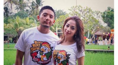 Putus Dari Diego Michiels, Nikita Willy Gandeng Pria Asal Bali