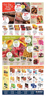 Foodarama Weekly Ad May 16 - 22, 2018