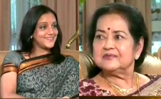 Legends with Krishnakumari-E 2 9th Oct