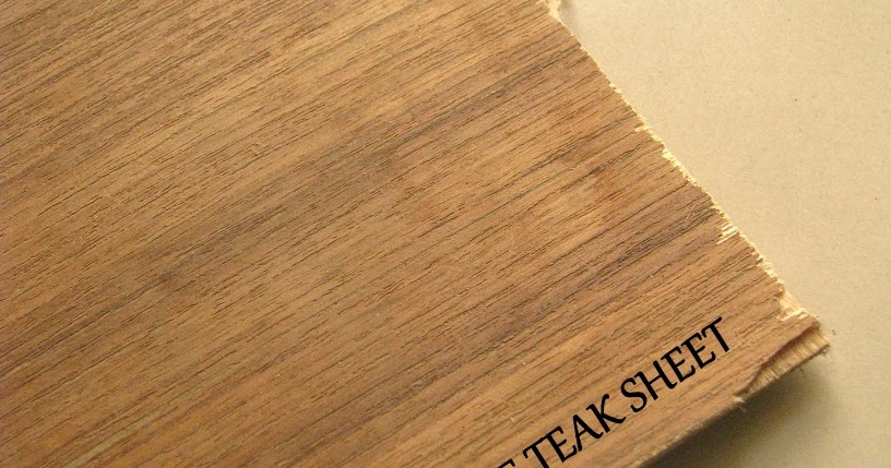 One Side Teak Ost For Your Big Medium And Small