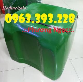 Thùng giao hàng cỡ lớn, thùng chở hàng quần áo, thùng giao hàng nhanh 8d71a32e4613a44dfd02