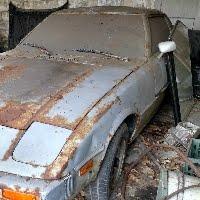 GenieFunGames Dusty Garag…