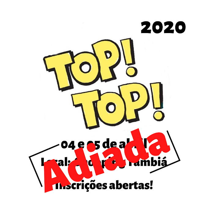 Top! Top! 2020 #1