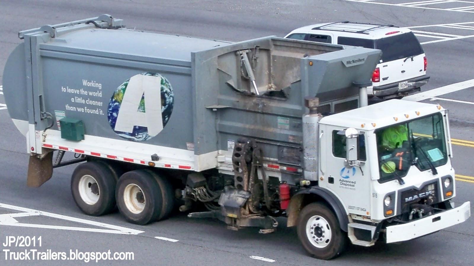 advanced disposal corporate office