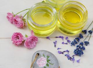Minyak Essensial Lavender