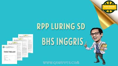 adalah elemen penting yang akan bantu guru berhasil dalam pembelajaran yang dilakukan Download RPP 1 Lembar Bahasa Inggris Kelas 5 Tema 7