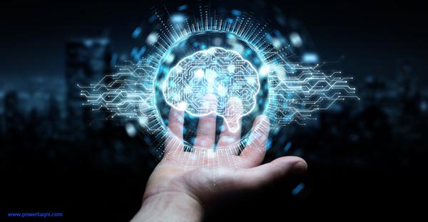 أهمية تطور الذكاء الاصطناعي في جميع أنحاء العالم.